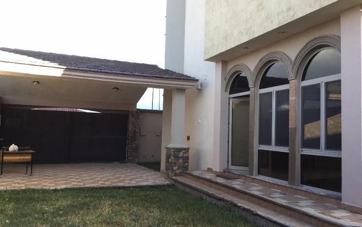 Foto de casa en venta en  , valle san agustin, saltillo, coahuila de zaragoza, 1693438 No. 35