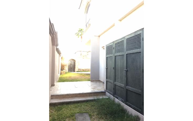 Foto de casa en venta en  , valle san agustin, saltillo, coahuila de zaragoza, 1693438 No. 36