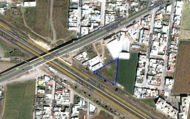 Foto de terreno comercial en venta en  , valle san martin, san martín texmelucan, puebla, 399965 No. 01