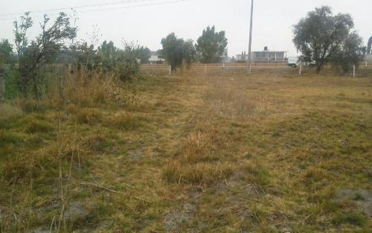 Foto de terreno comercial en venta en  , valle san martin, san martín texmelucan, puebla, 399965 No. 02
