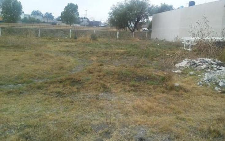 Foto de terreno comercial en venta en  , valle san martin, san martín texmelucan, puebla, 399965 No. 03