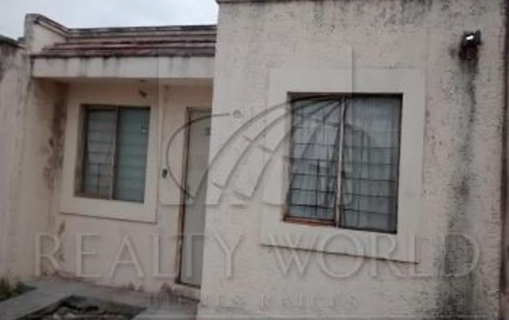 Foto de casa en venta en  , valle san miguel, guadalupe, nuevo león, 1407357 No. 01