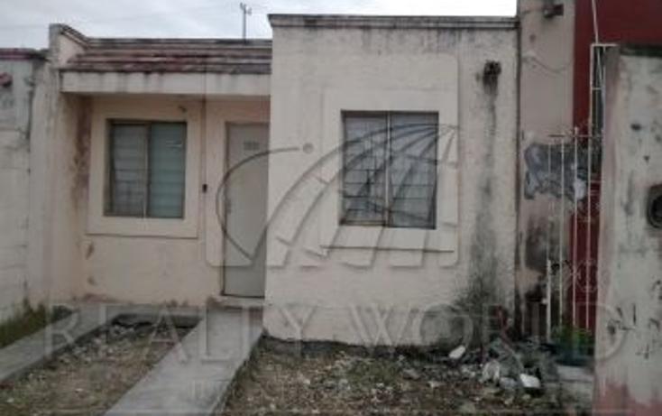 Foto de casa en venta en  , valle san miguel, guadalupe, nuevo león, 1407357 No. 02