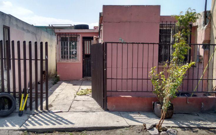 Foto de casa en venta en, valle san miguel, guadalupe, nuevo león, 1742473 no 01