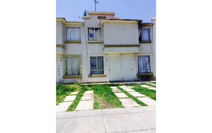 Foto de casa en venta en  , valle san pedro, tec?mac, m?xico, 1165355 No. 08