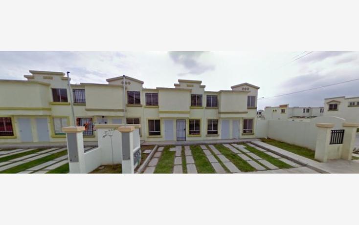 Foto de casa en venta en  , valle san pedro, tecámac, méxico, 1447097 No. 03