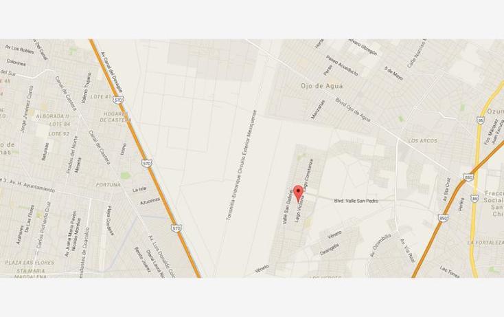 Foto de casa en venta en  , valle san pedro, tecámac, méxico, 1447097 No. 04