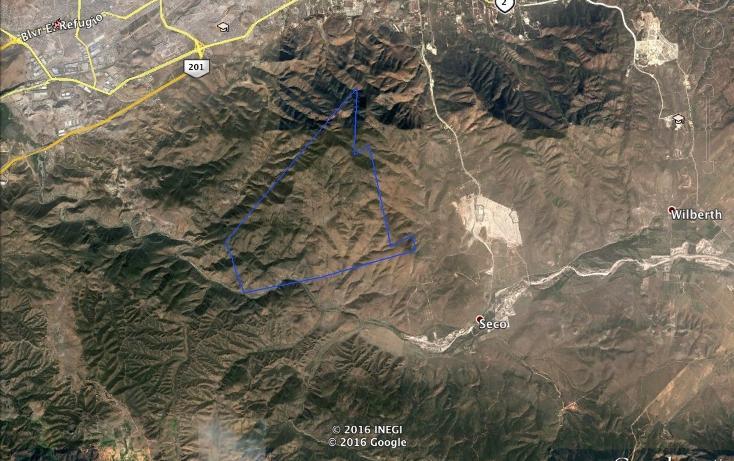 Foto de rancho en venta en  , valle san pedro, tijuana, baja california, 978305 No. 02