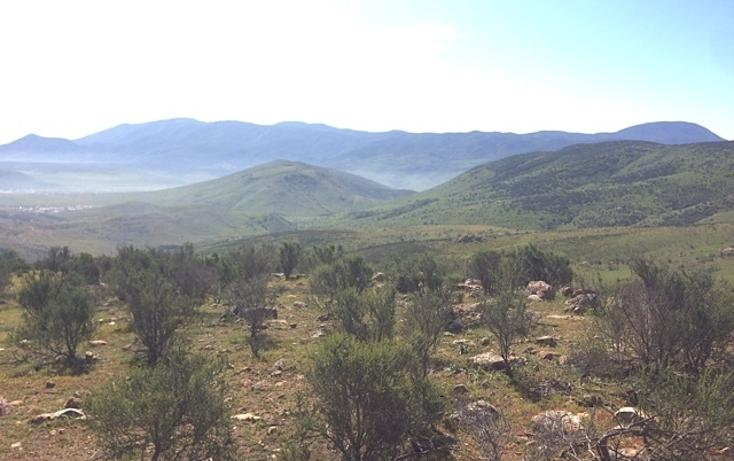 Foto de rancho en venta en  , valle san pedro, tijuana, baja california, 978305 No. 05