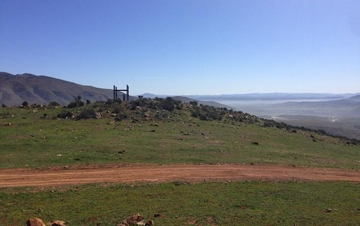 Foto de rancho en venta en  , valle san pedro, tijuana, baja california, 978305 No. 13