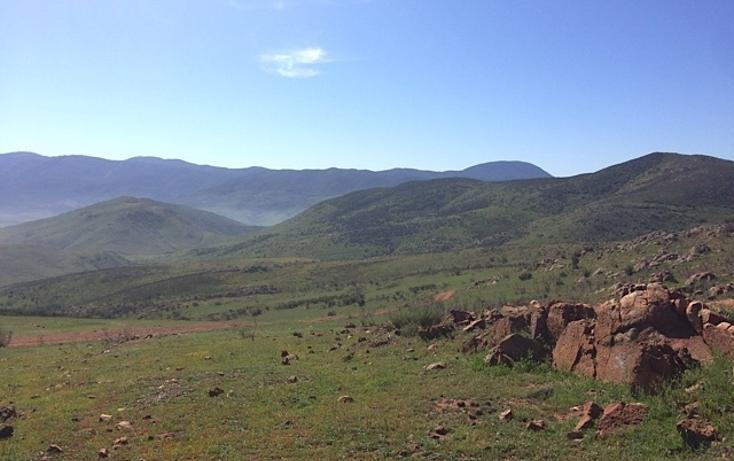 Foto de rancho en venta en  , valle san pedro, tijuana, baja california, 978305 No. 16