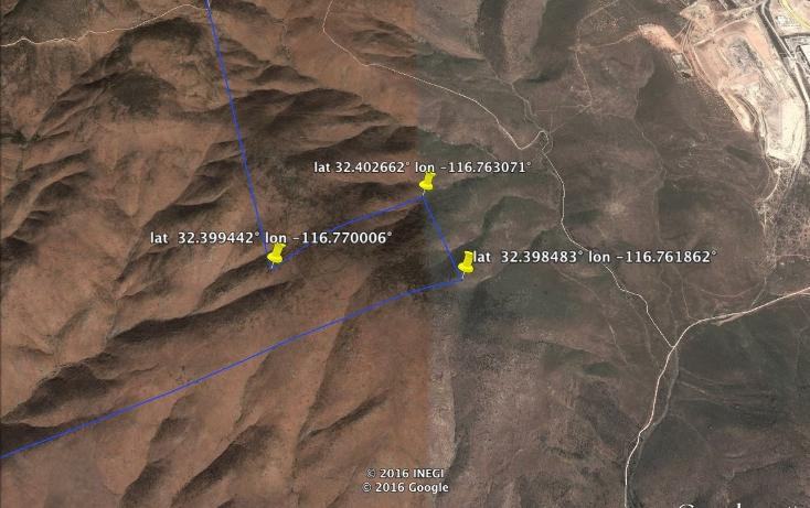 Foto de rancho en venta en  , valle san pedro, tijuana, baja california, 978305 No. 25