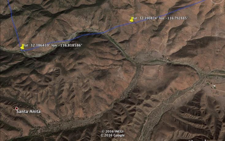 Foto de rancho en venta en  , valle san pedro, tijuana, baja california, 978305 No. 27