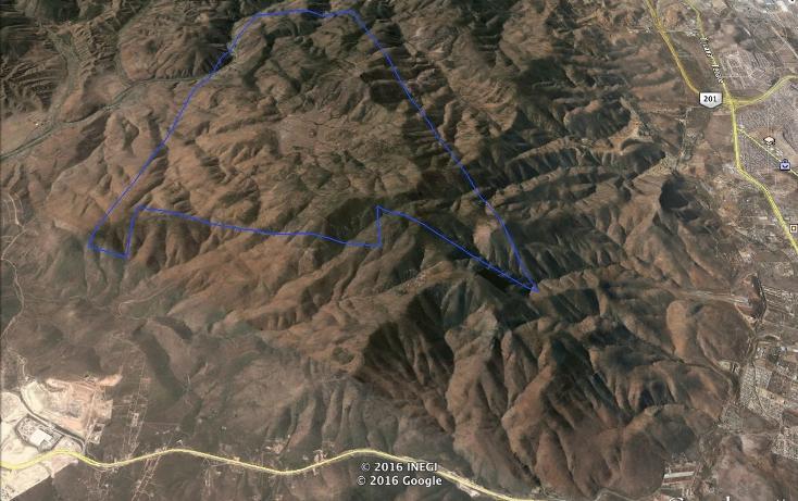 Foto de rancho en venta en  , valle san pedro, tijuana, baja california, 978305 No. 29