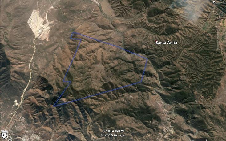 Foto de rancho en venta en  , valle san pedro, tijuana, baja california, 978305 No. 30