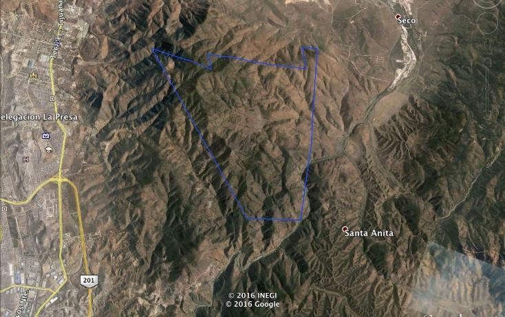 Foto de rancho en venta en  , valle san pedro, tijuana, baja california, 978305 No. 31