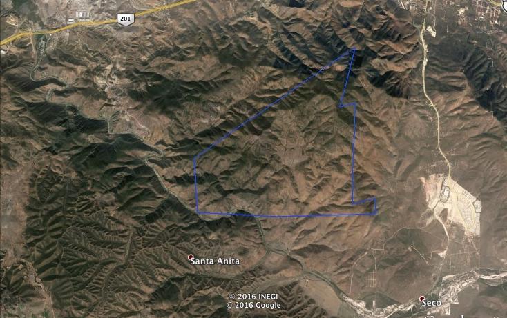 Foto de rancho en venta en  , valle san pedro, tijuana, baja california, 978305 No. 33
