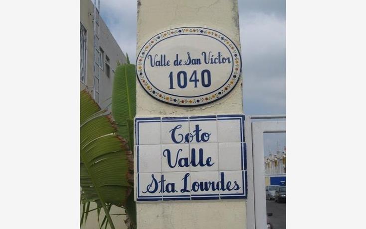 Foto de casa en venta en  1040, real del valle, tlajomulco de zúñiga, jalisco, 1635292 No. 14