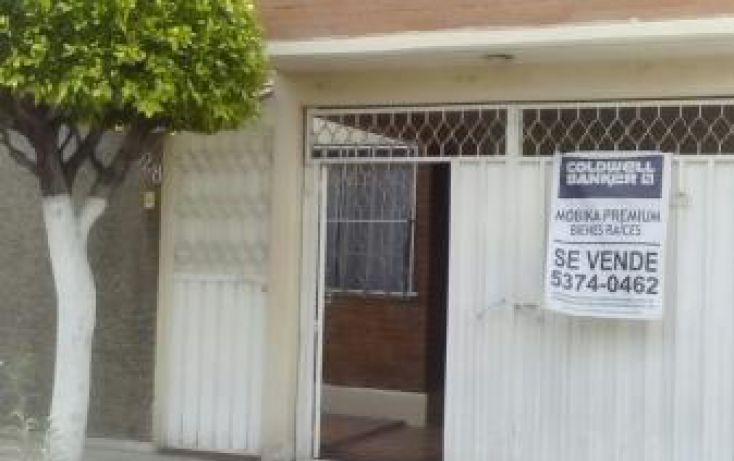 Foto de casa en venta en valle sinaloa 328, valle de aragón 3ra sección poniente, ecatepec de morelos, estado de méxico, 1659935 no 01
