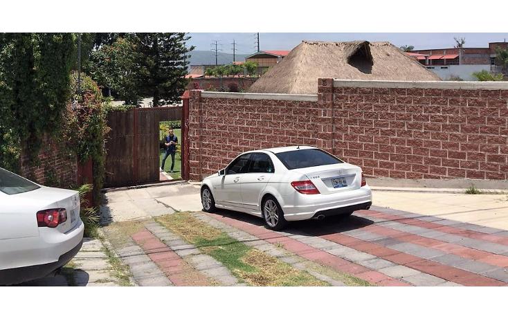 Foto de terreno habitacional en venta en  , valle sur, atlixco, puebla, 2019160 No. 01