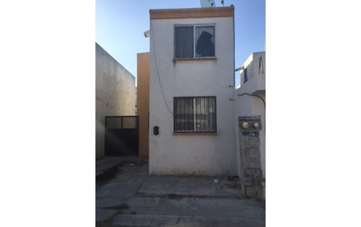 Foto de casa en venta en  , valle sur, juárez, nuevo león, 1736800 No. 01