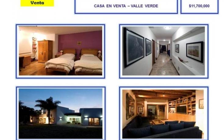 Foto de casa en venta en valle verde  barrio obrajuelo, el pueblito centro, corregidora, querétaro, 754191 no 02