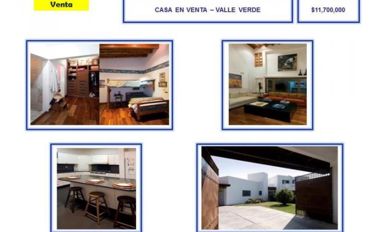 Foto de casa en venta en valle verde  barrio obrajuelo, el pueblito centro, corregidora, querétaro, 754191 no 04