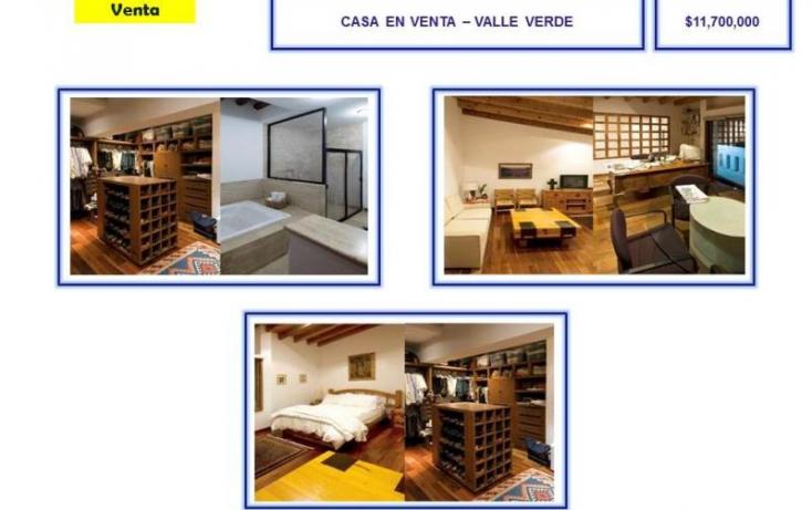 Foto de casa en venta en valle verde  barrio obrajuelo, el pueblito centro, corregidora, querétaro, 754191 no 05