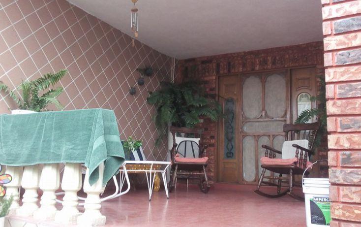 Foto de casa en venta en, valle verde 1 sector, monterrey, nuevo león, 1685368 no 10