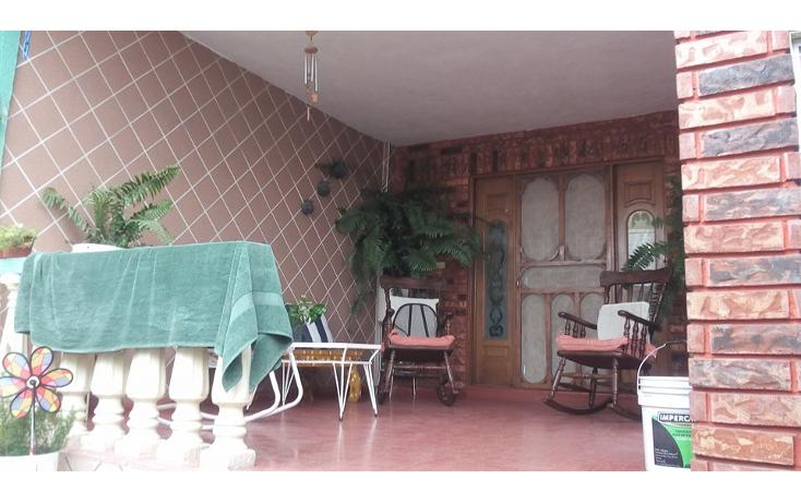 Foto de casa en venta en  , valle verde 1 sector, monterrey, nuevo león, 1685368 No. 10