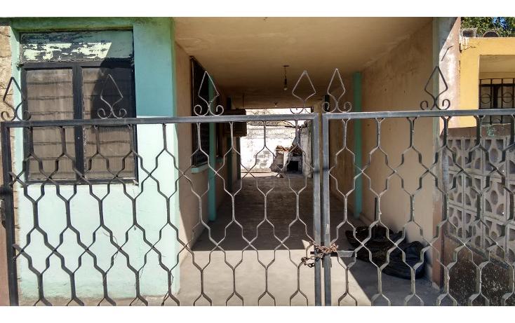 Foto de casa en venta en  , valle verde 1 sector, monterrey, nuevo león, 1715798 No. 05