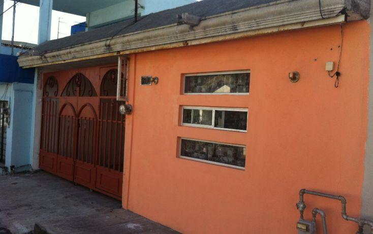 Foto de casa en venta en, valle verde 2 sector, monterrey, nuevo león, 1943292 no 01