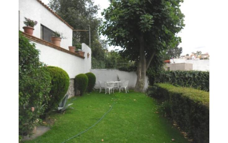 Foto de casa en venta en valle verde, club de golf bellavista, atizapán de zaragoza, estado de méxico, 287562 no 03