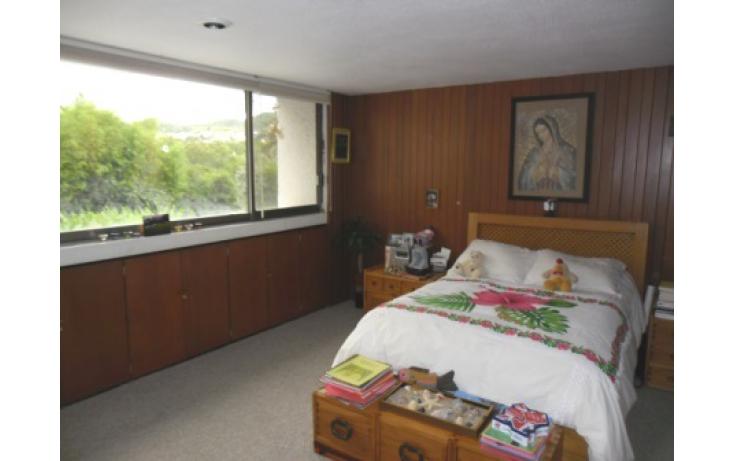 Foto de casa en venta en valle verde, club de golf bellavista, atizapán de zaragoza, estado de méxico, 287562 no 09