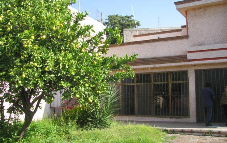 Foto de casa en venta en  , valle verde, ixtapaluca, méxico, 947409 No. 01