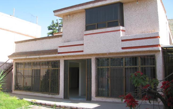 Foto de casa en venta en  , valle verde, ixtapaluca, méxico, 947409 No. 02