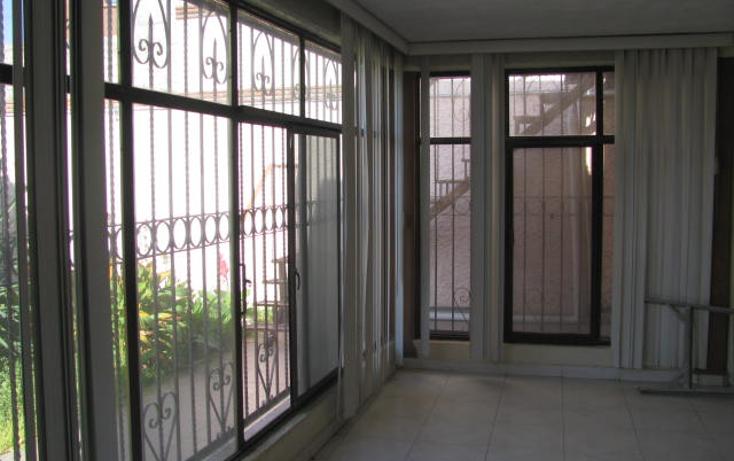 Foto de casa en venta en  , valle verde, ixtapaluca, méxico, 947409 No. 14