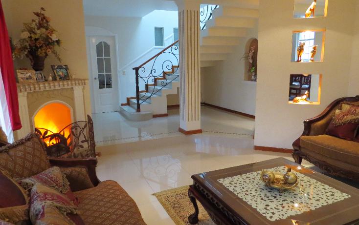 Foto de casa en venta en  , valle verde, morelia, michoacán de ocampo, 1184951 No. 02