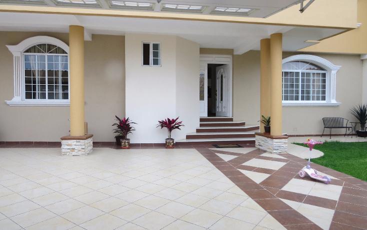 Foto de casa en venta en  , valle verde, morelia, michoacán de ocampo, 1184951 No. 04