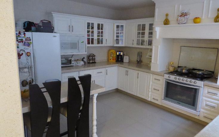 Foto de casa en venta en  , valle verde, morelia, michoacán de ocampo, 1184951 No. 05