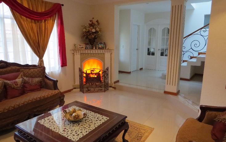 Foto de casa en venta en  , valle verde, morelia, michoacán de ocampo, 1184951 No. 06