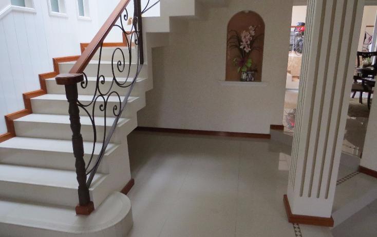 Foto de casa en venta en  , valle verde, morelia, michoacán de ocampo, 1184951 No. 11