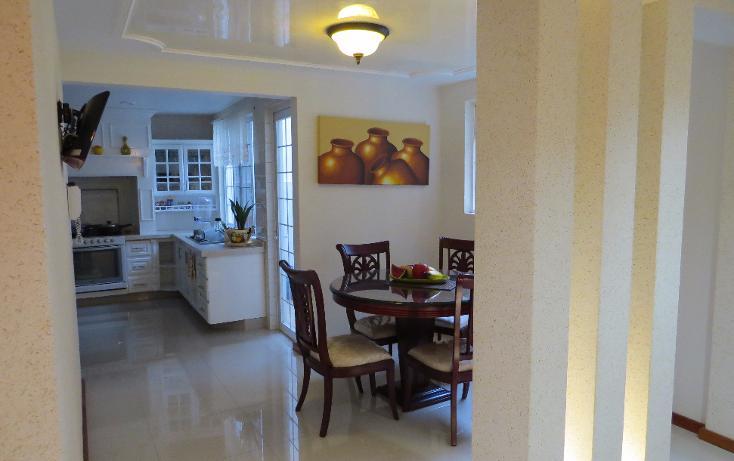 Foto de casa en venta en  , valle verde, morelia, michoacán de ocampo, 1184951 No. 13