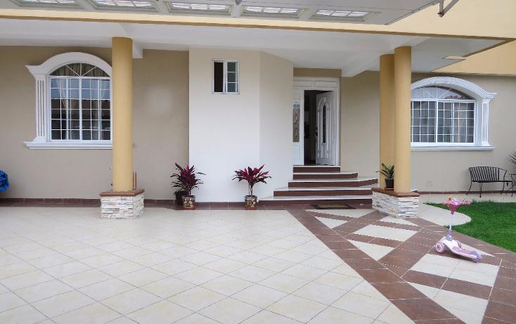 Foto de casa en venta en  , valle verde, morelia, michoacán de ocampo, 1184951 No. 17