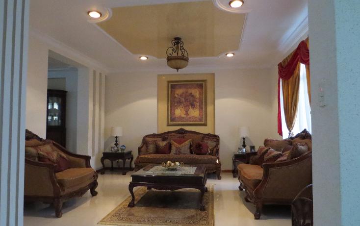 Foto de casa en venta en  , valle verde, morelia, michoacán de ocampo, 1184951 No. 18