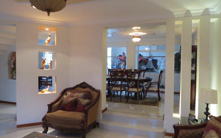 Foto de casa en venta en  , valle verde, morelia, michoacán de ocampo, 1184951 No. 19