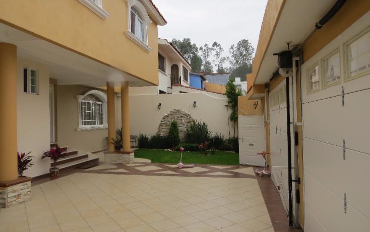 Foto de casa en venta en  , valle verde, morelia, michoacán de ocampo, 1184951 No. 21