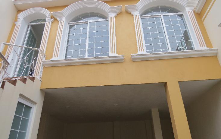 Foto de casa en venta en  , valle verde, morelia, michoacán de ocampo, 1184951 No. 27