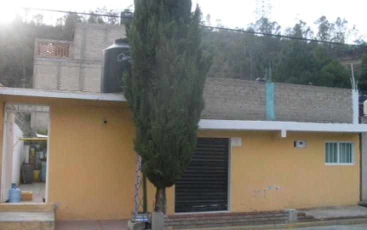 Foto de casa en venta en  , valle verde o lomas verdes, tlalpan, distrito federal, 1086891 No. 01
