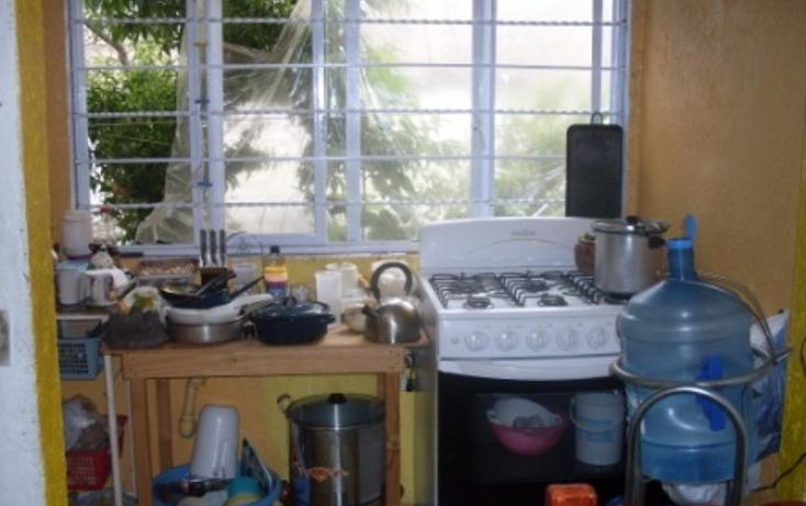 Foto de casa en venta en  , valle verde o lomas verdes, tlalpan, distrito federal, 1086891 No. 05